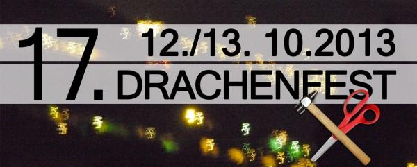17. Drachenfest