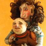 Hermann und Frau