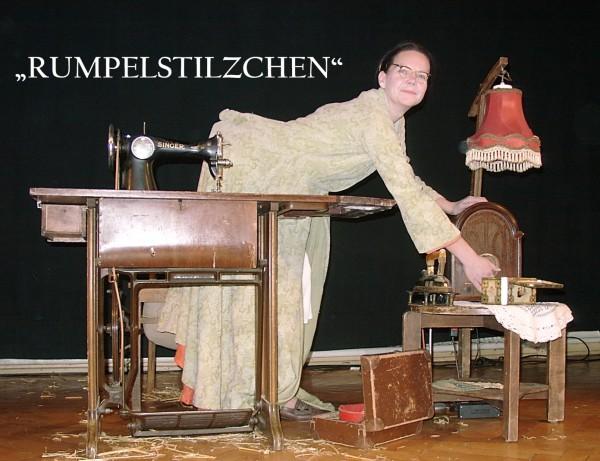 Rumpelstilzchen - Theater Maskotte, Ute Kotte