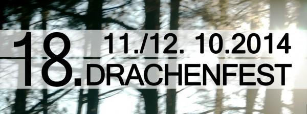 Drachenfest Kopfgrafik 2014