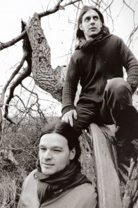 "Christian Kuzio & Ronny Bruch aka ""Die Reise"""